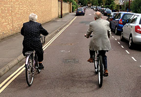 eldercycle