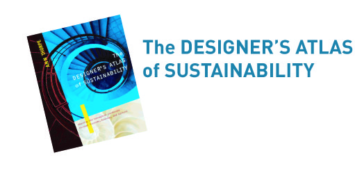 The Designers Atlas of Sustainability