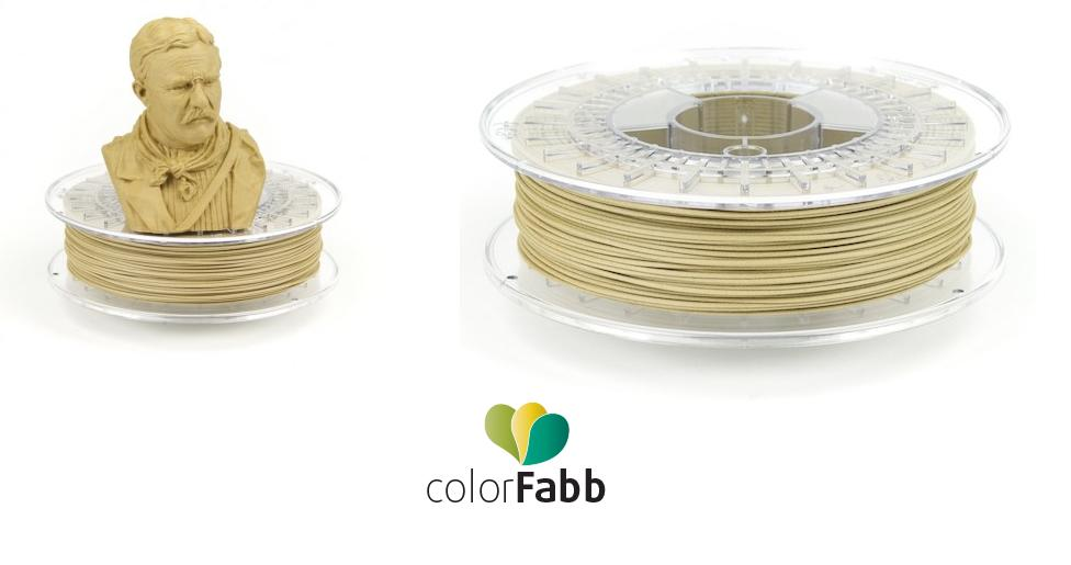 bamboo 3d printing filament